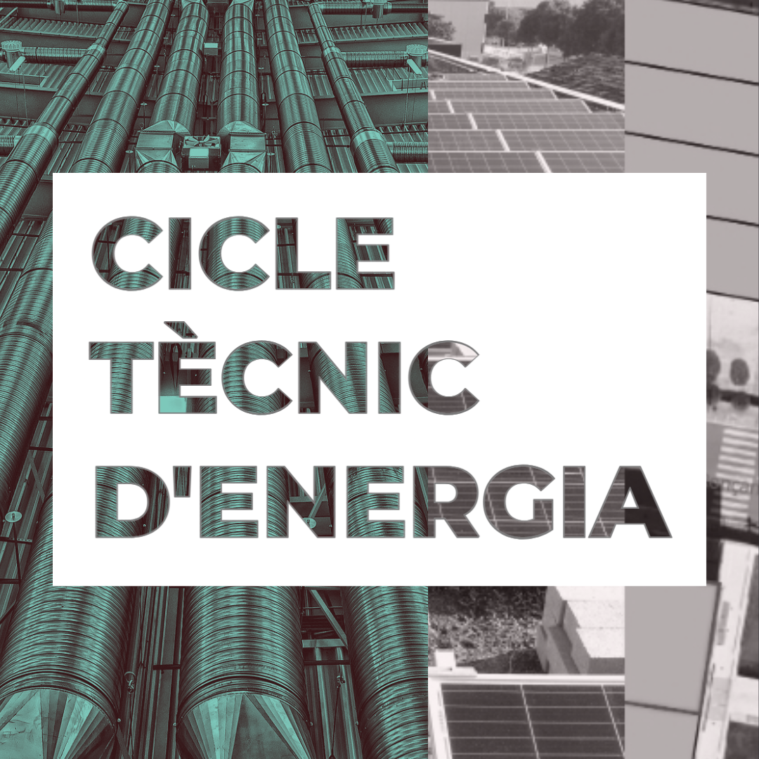 Cicle Tecnic d'Energia